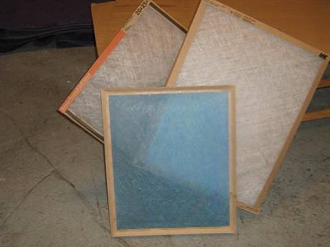 Fiberglass panel is popular to today's life